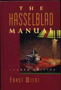 Ernst Wildi : the Hasselblad manual, Focal Press